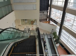 What was Parco Mall, and then Quality Mall, and now no name mall. In disrepair. I used to love this mall, it had some great shops and food outlets. Now looking very sad.