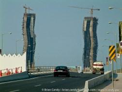 Zig Zag Towers