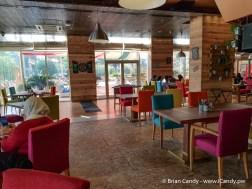 Santa Monica Breakfast Club Doha