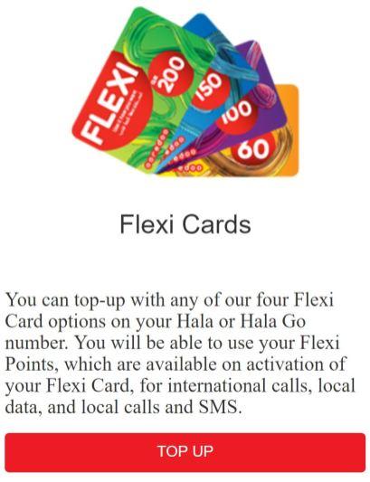 ooredoo Flex