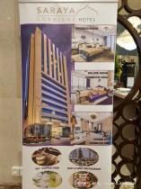Saraya Corniche Poster