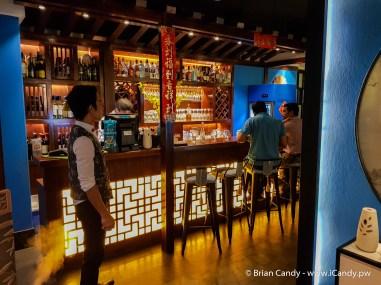 Saraya Corniche Bamboo Restaurant Bar