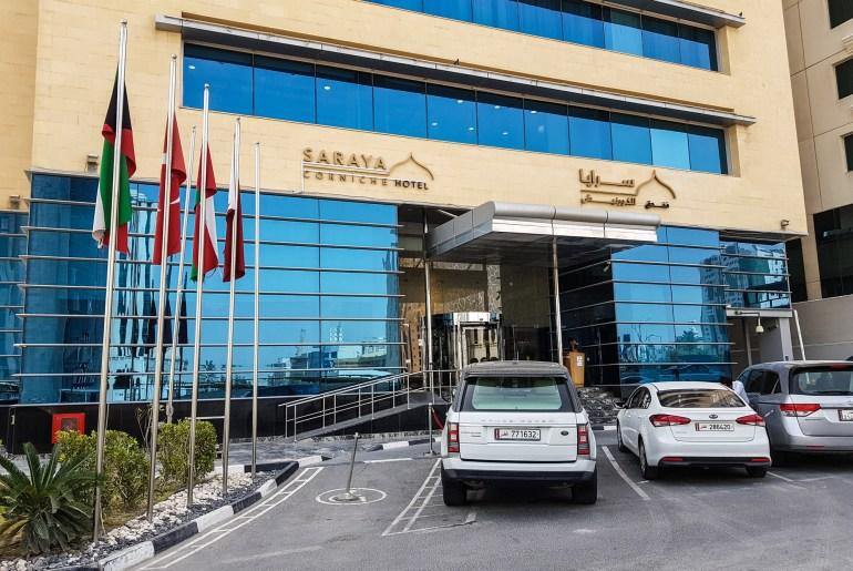 Saraya Corniche Hotel