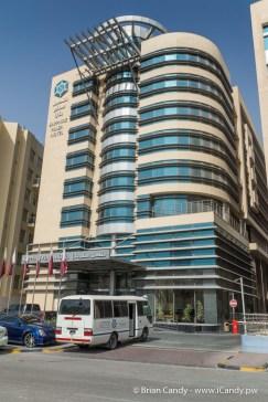 The Sapphire Plaza Hotel