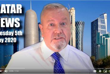 Qatar News in 60 Seconds