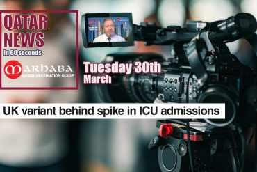 UK variant behind spike in ICU admissions