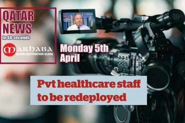 Private healthcare staff to be redeployed