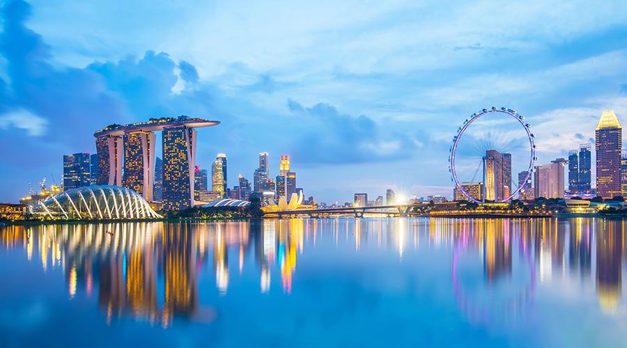 water reuse Singapore