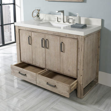 Bathroom Vanity 48 Inch