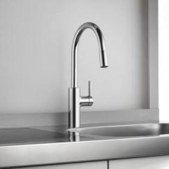 Kwc Kitchen Faucet Outdoor Ideas 10.441.003 Luna-e | Qualitybath.com