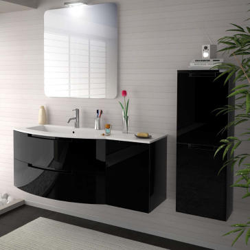 42 inch kitchen sink utilities latoscana oa43opt2 oasi vanity | qualitybath.com