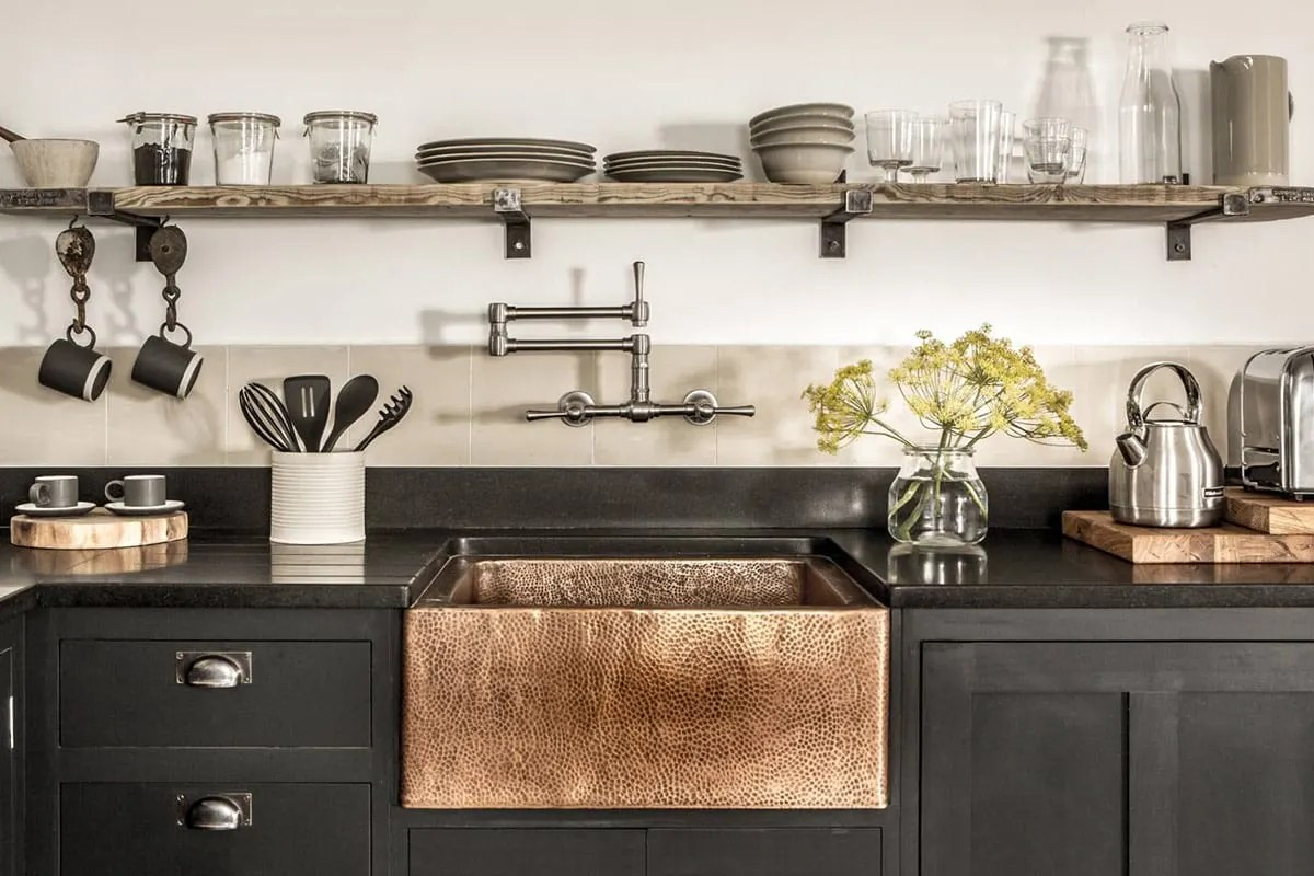 kitchen sink materials grey mat the ultimate buying guide qualitybath com