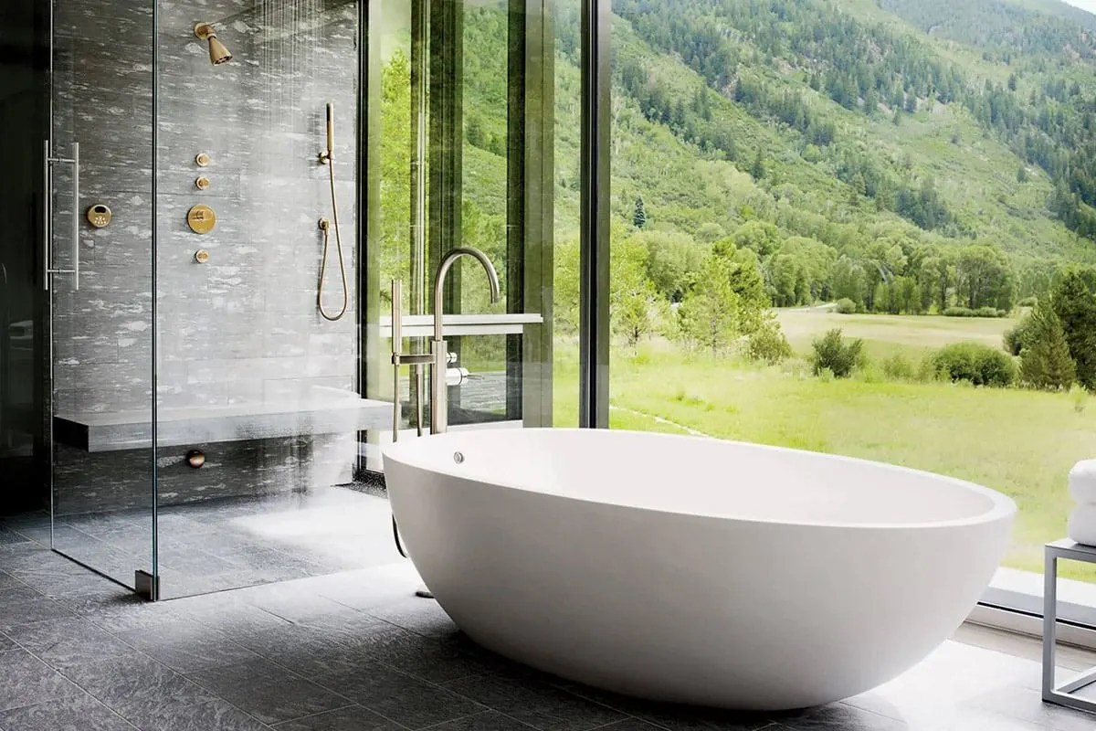 Soaking Tubs Everything You Need To Know Qualitybath Com