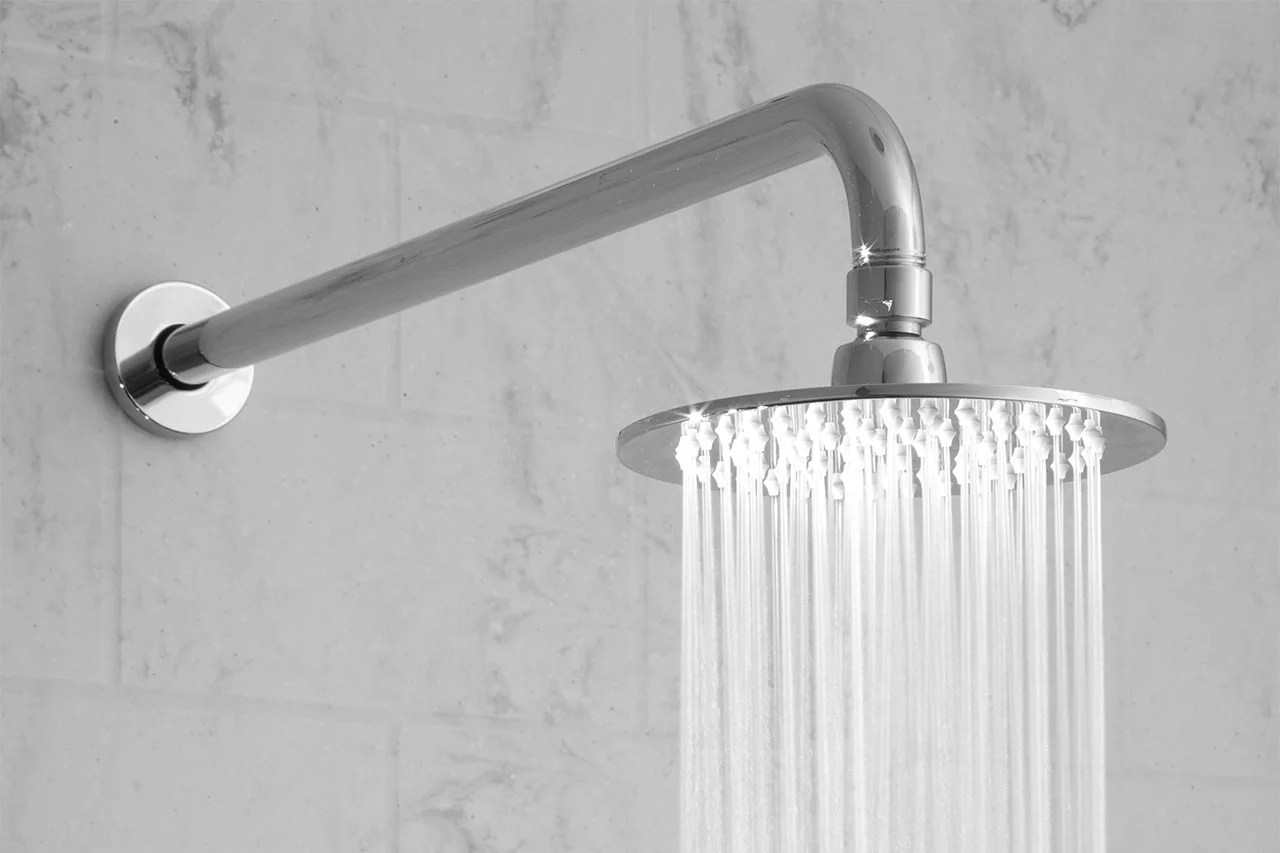 a guide to water flow rates