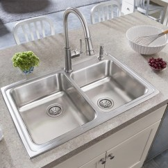 Undermount Kitchen Sink Sizes Vegas Hotels With How To Choose Size Qualitybath Discover