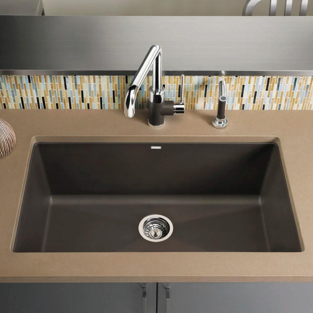 https www qualitybath com blanco 440150 precis super single bowl 32 w x 18 34 l product 64123 htm