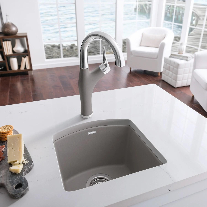 blanco 440205 diamond 15 bar sink