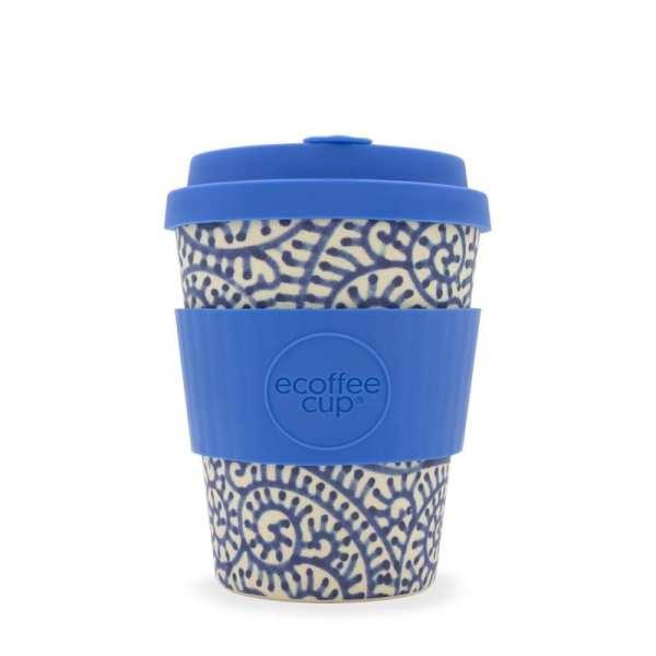 EcoffeeCup 12oz Setsuko reusable