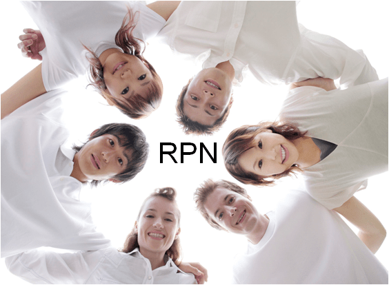 What Experts Do: RPN for QbD Risk Assessment