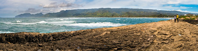Laie Point, featured in Forgetting Sarah Marshall.