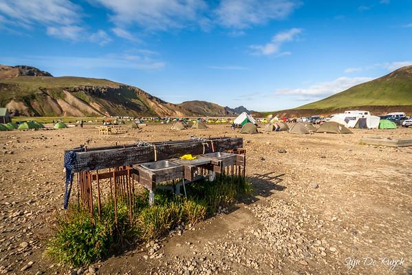 Landmannalaugar, Icelandic Highlands