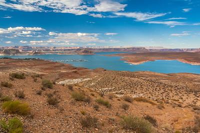 Lake Powell, Utah/Arizona