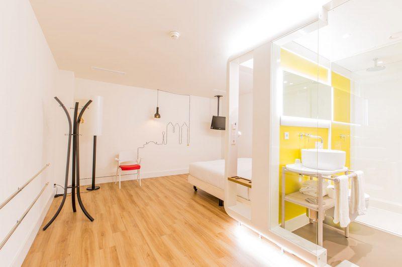Rooms Amsterdam Wtc