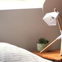 Création d'une lampe imprimée en 3D : KÂ
