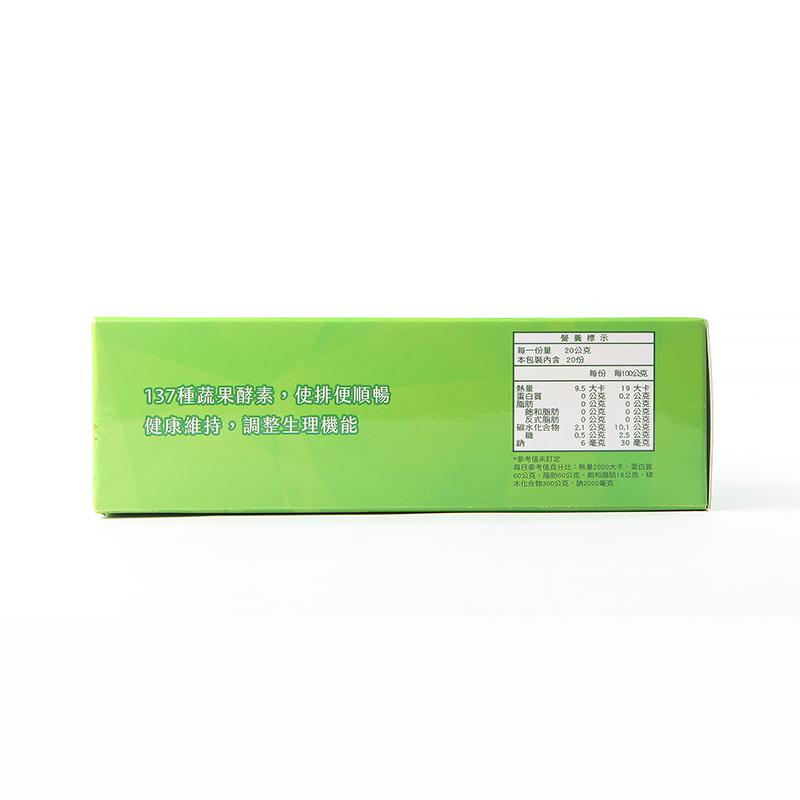 【十鼎】超纖晶凍 20條/盒