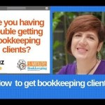 Are you having trouble getting bookkeeping clients?
