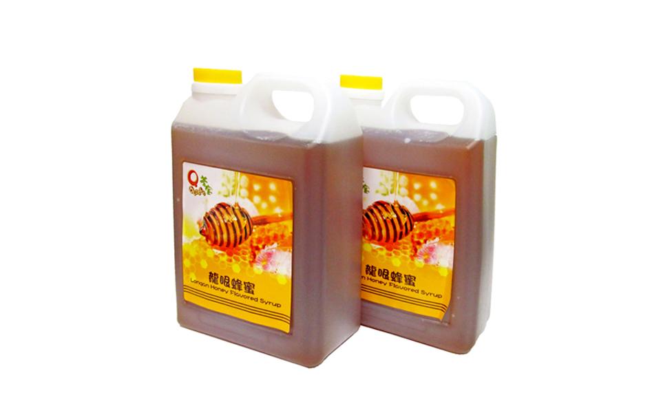 高品質龍眼蜂蜜