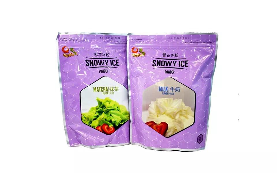 Snow Ice Powder