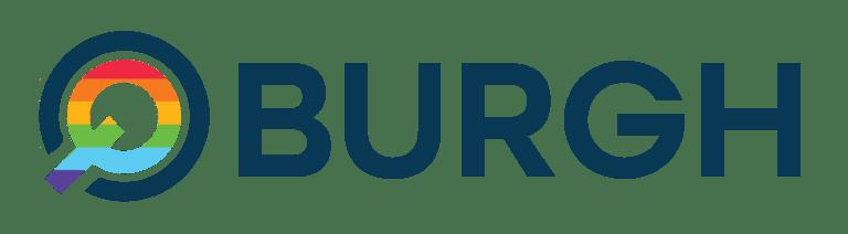 QBurgh logo