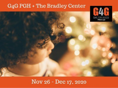 Gay 4 Good PGH Toy Drive for The Bradley Center