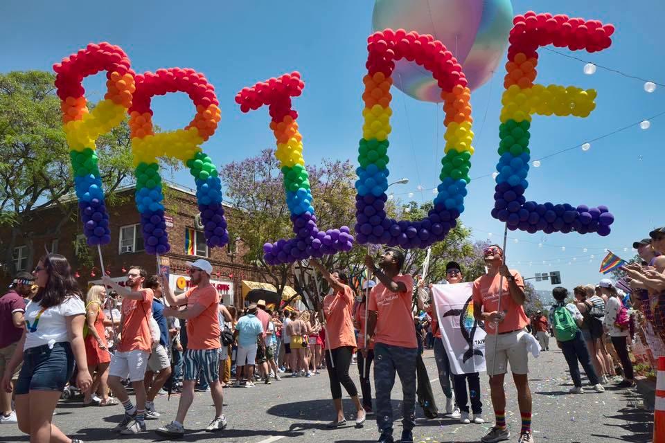 Johnstown Pride 2021
