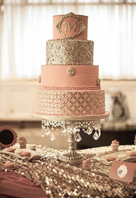 Quinceanera Desserts Delights Your Recipe For A Sweet Celebration