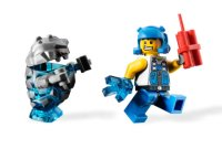 Lego 8958 Power Miners   Lego  ...