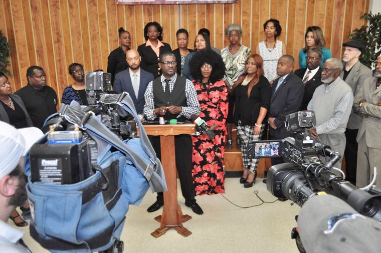 NAACP-Press-Conference