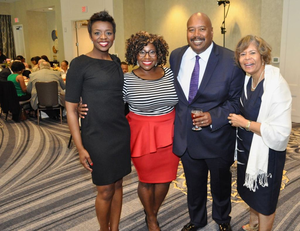 Black Journalists Pay Tribute to Steve Crump - Q City Metro
