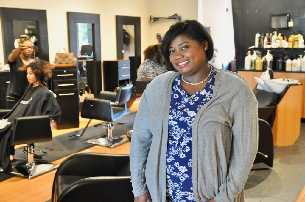 Talking Healthy Hair With Lamonica Cuthbertson Different By Design
