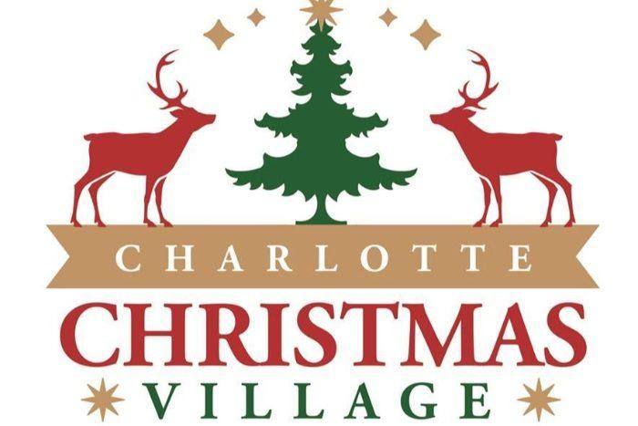 Charlotte Christmas Market.Charlotte Christmas Village Q City Metro