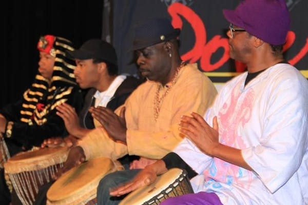 7th Annual Charlotte African-American Festival - Q City Metro