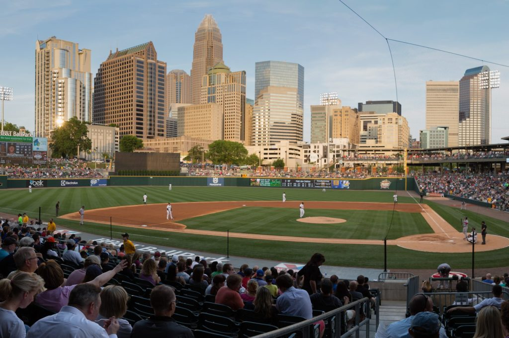 Charlotte-Knights-Ballpark