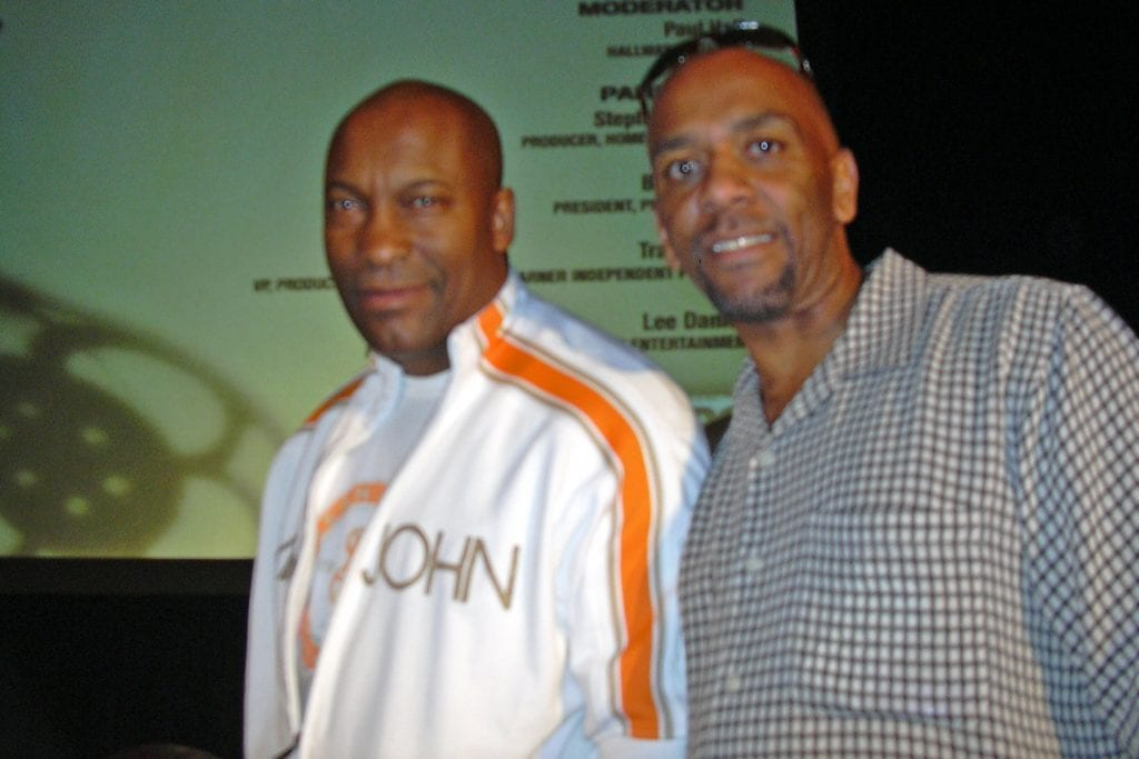 John-Singleton-Tommy-Nichols-Charlotte-Black-Film-Festival