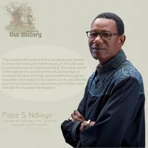 Pape-Ndiaye-Juneteeth-Festival-Carolinas