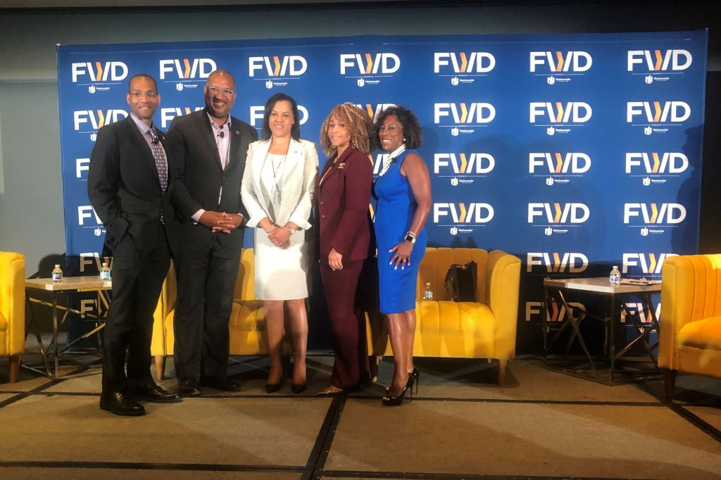 Supplier-Diversity-panel-Black-Enterprise-FWD-2019