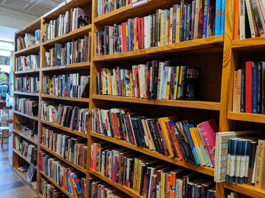 Book-Buyers-Bookstore