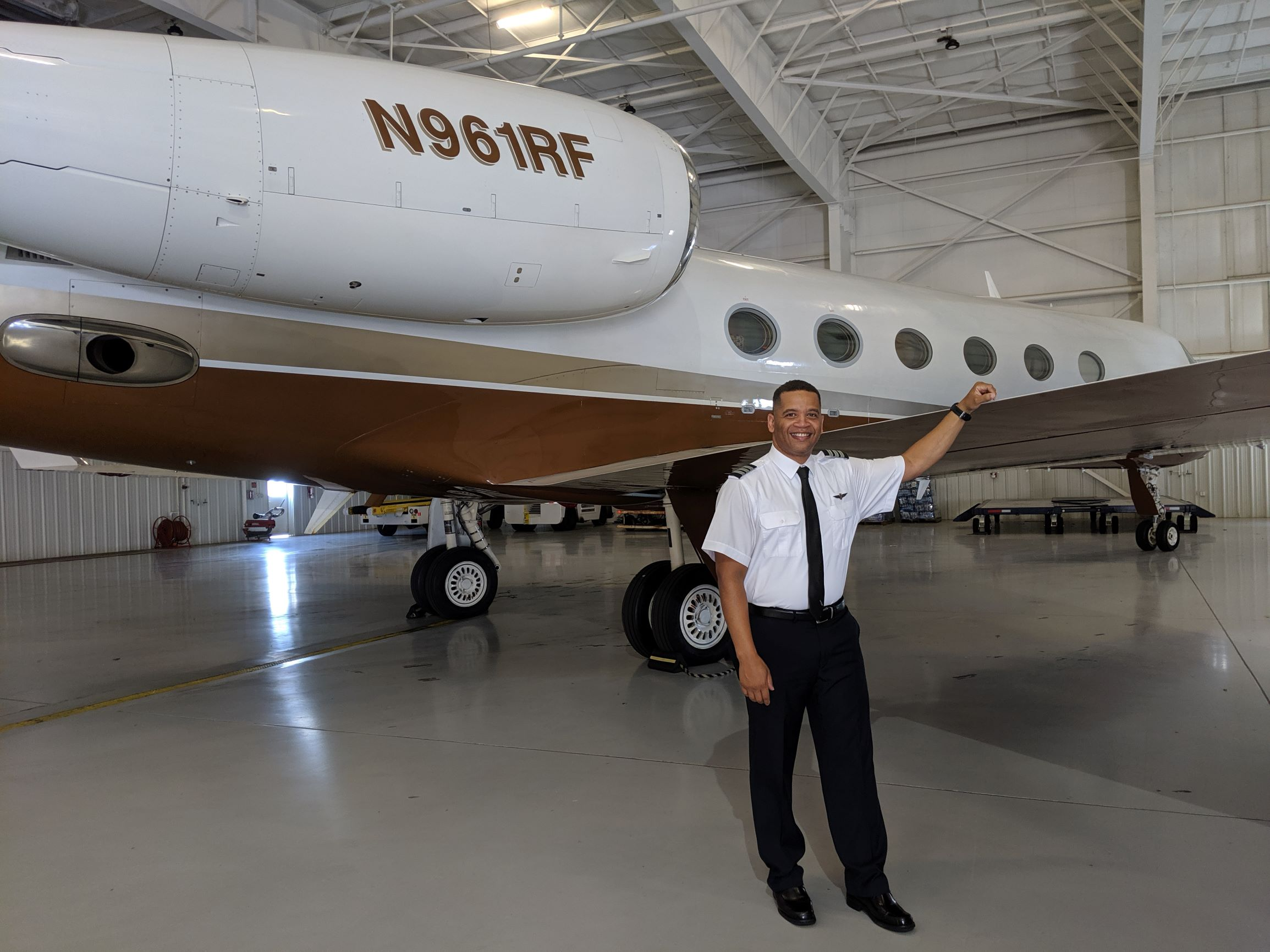 Joseph-Williams-pilot-Herald-Charters