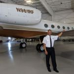 Joseph-Williams-pilot-Herald-Charters