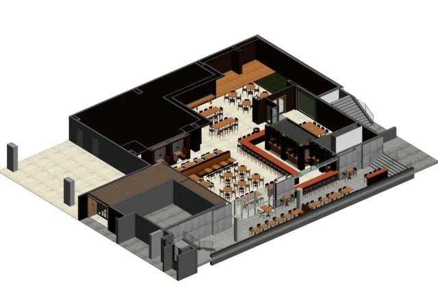Public-House-rendering